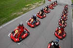 Go Karting in Wolverhampton - Things to Do In Wolverhampton