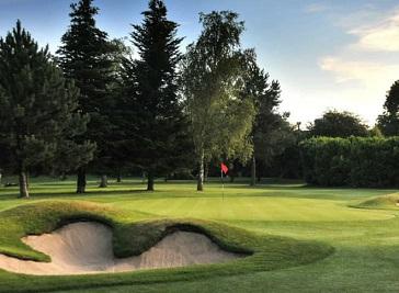3 Hammers Golf Complex in Wolverhampton