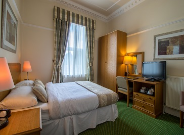 A Park View Hotel Wolverhampton