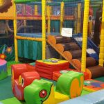 Kids Activities and Amusement Centres