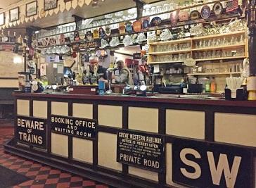 Great Western Pub Wolverhampton